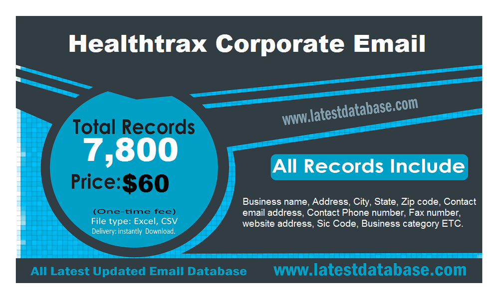 Healthtrax-Corporate-Email