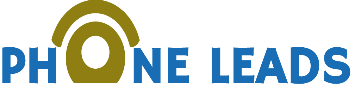 phone lead logo