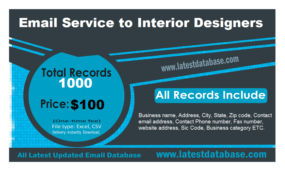 Email-Service-to-Interior-Designers